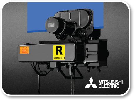 Mitsubishi Electric Hoist
