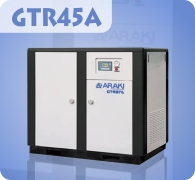 Araki Screw Compressor GTR45A