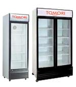 Display/Showcase Cooler