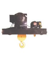 Main & Auxiliary Type   Hoist