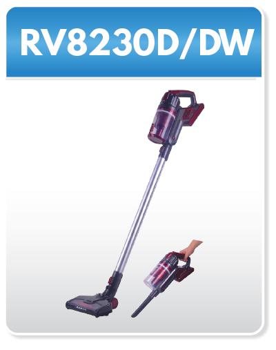 RV8230D/DW