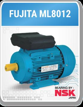 FUJITA ML8012