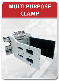 Multi Purpose Clamp