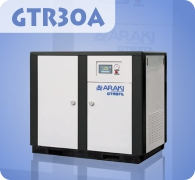 Araki Screw Compressor GTR30A