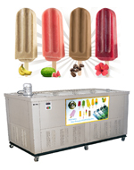 Lolly Ice Machine