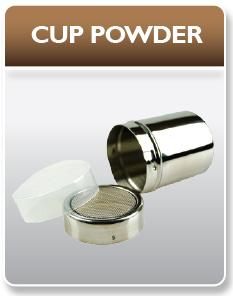 Cup Powder