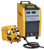 MIG/MAG/CO2 (GMAW) Welding