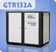 Araki Screw Compressor GTR132A