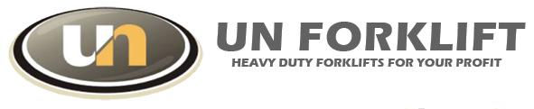 UN Forklift