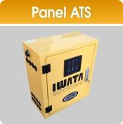 Jual Panel AMF/ATS IWATA
