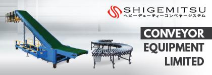Shigemitsu Conveyor Equipment