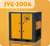 Araki Screw Compressor JVG-200A