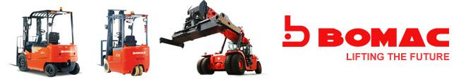 Bomac Forklift