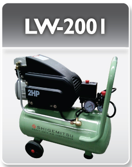 LW-2001 Direct Driven
