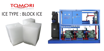 Industrial Ice Maker