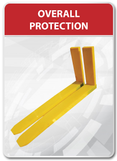 1.5-3.5 Ton Overall Protection