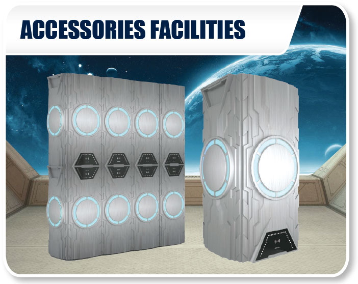 Accessories Facilities