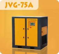 Araki Screw Compressor JVG-75A