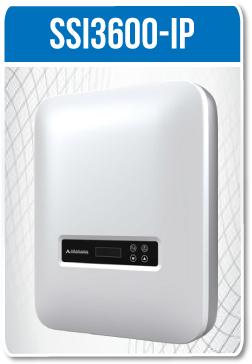 SSI3600-IP