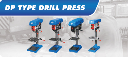 DP Type Drill Press