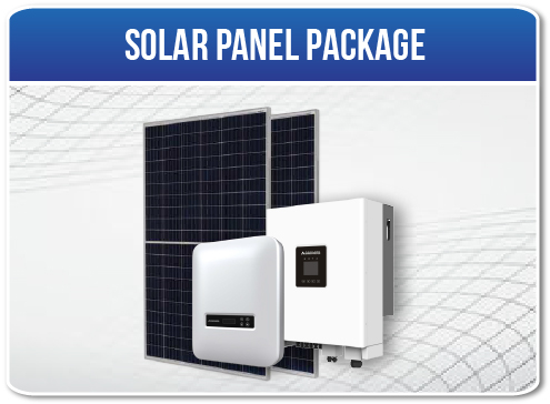 Solar Panel Package
