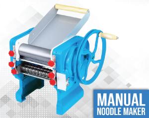 Manual Noodle Maker