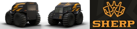 SHERP Ultimate ATV