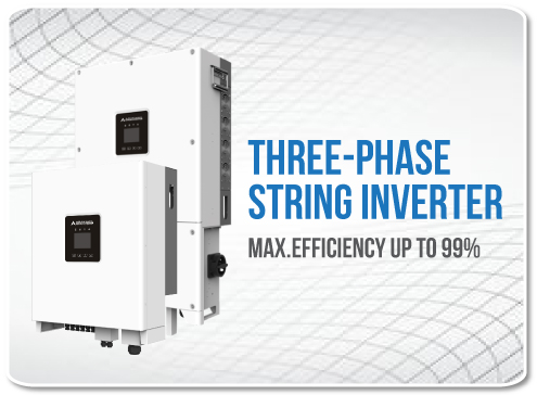 Three-phase String Inverter