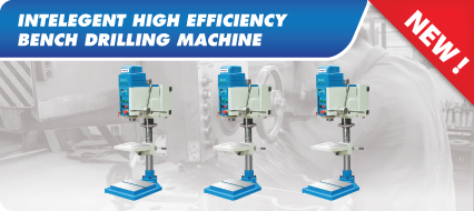 Intelegent High Efficiency Bench Drilling Machine
