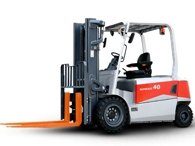 Forklift Electric RE40