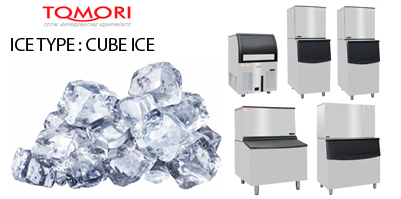 AC Series Ice Maker