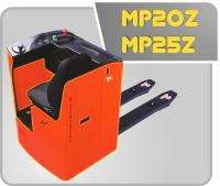 MP20Z - MP25Z