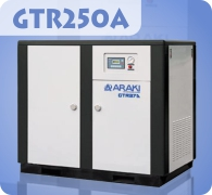 Araki Screw Compressor GTR250A