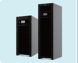 MP98BM Modular High Frequency Online UPS 125~600Kva