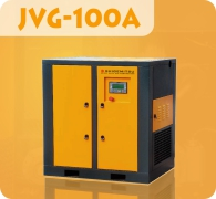 Araki Screw Compressor JVG-100A