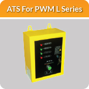 Jual ATS For PWM L Series