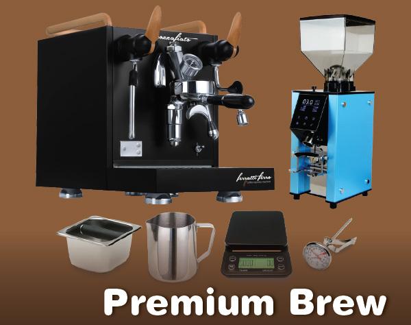 Premium Brew