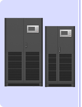 MP98B Low Frequency Online UPS 10 - 3000Kva
