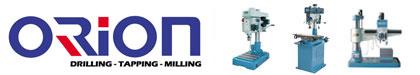 Orion Drilling Machine