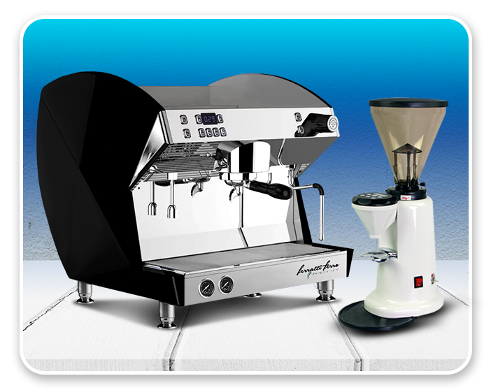 Espresso Equipment
