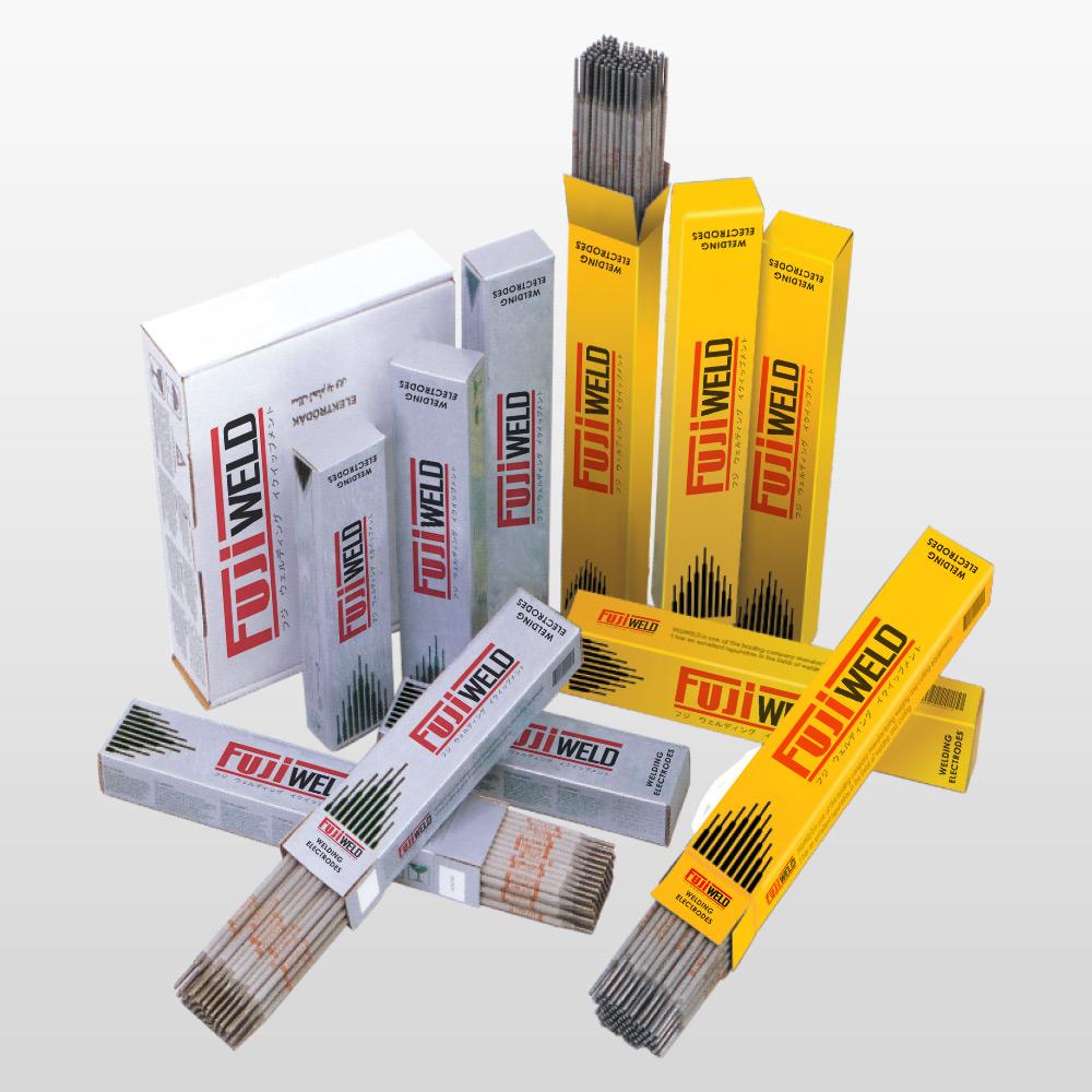 Fujiweld Electrode