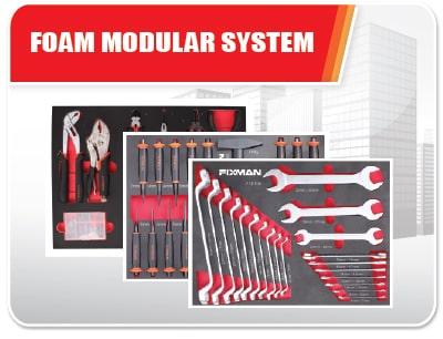 Foam Modular System