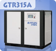 Araki Screw Compressor GTR315A