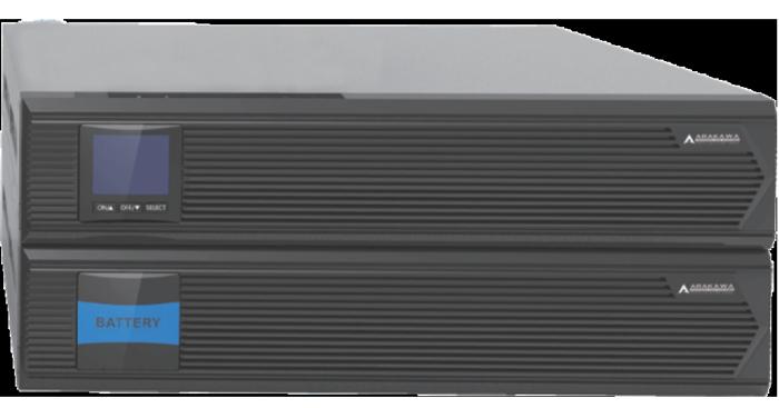 SK30BR-1KR-XL 1KVA