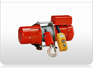 Electric Winch- TW