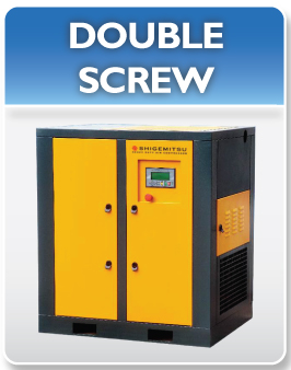 Double Screw Air Compressor