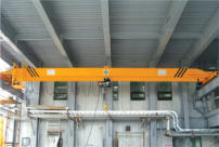 OVERHEAD SINGLE GIRDER CRANE